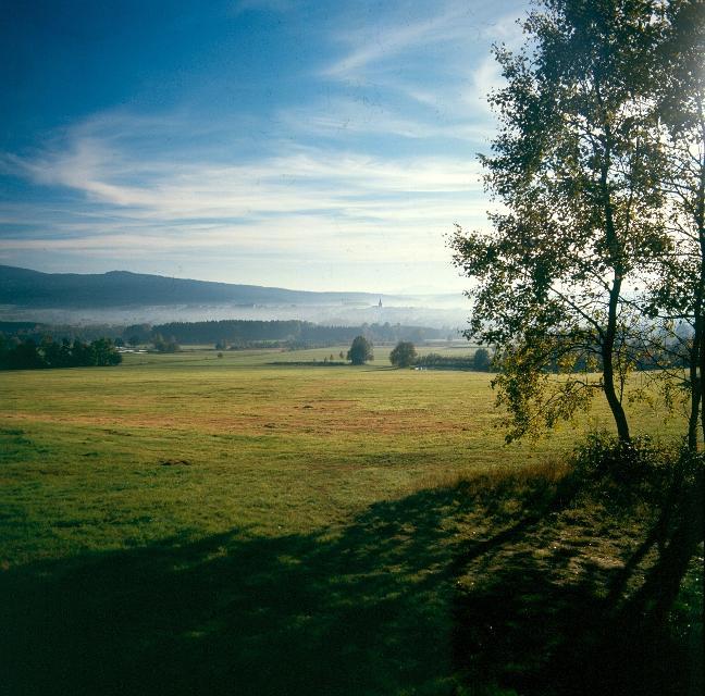 Landschaft allgemein