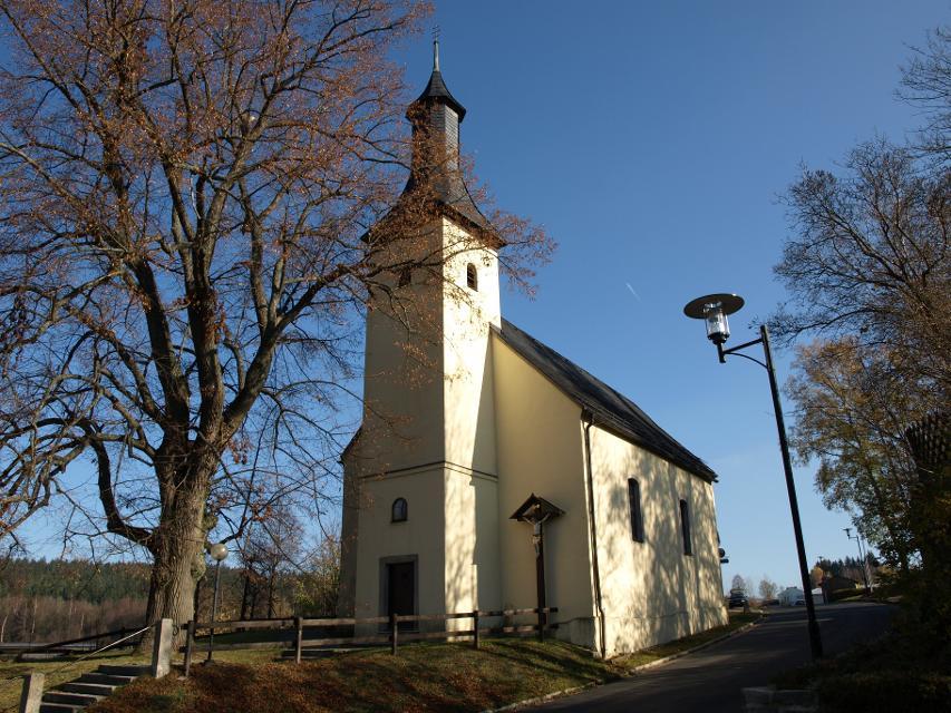 Nagel Kapelle