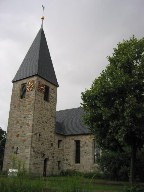evang. Kirche Tröstau