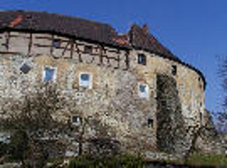 Schloss Waldershof