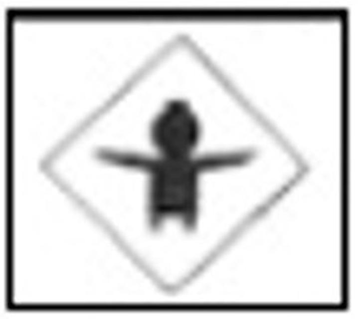 Markierungszeichen Längenauer Bankerlweg