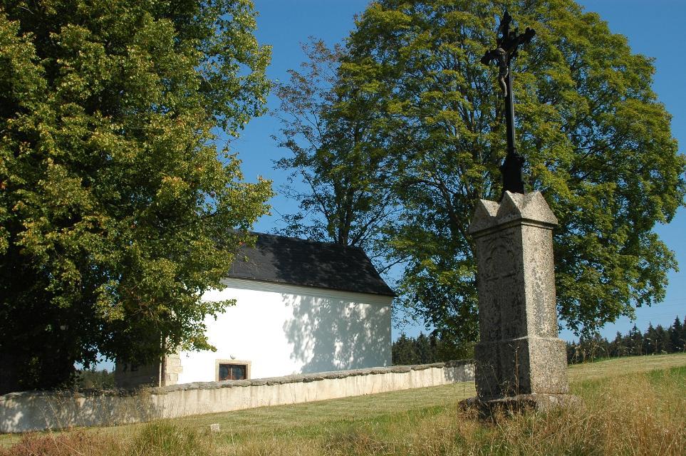 Mehlmeisel Hammerkirchl