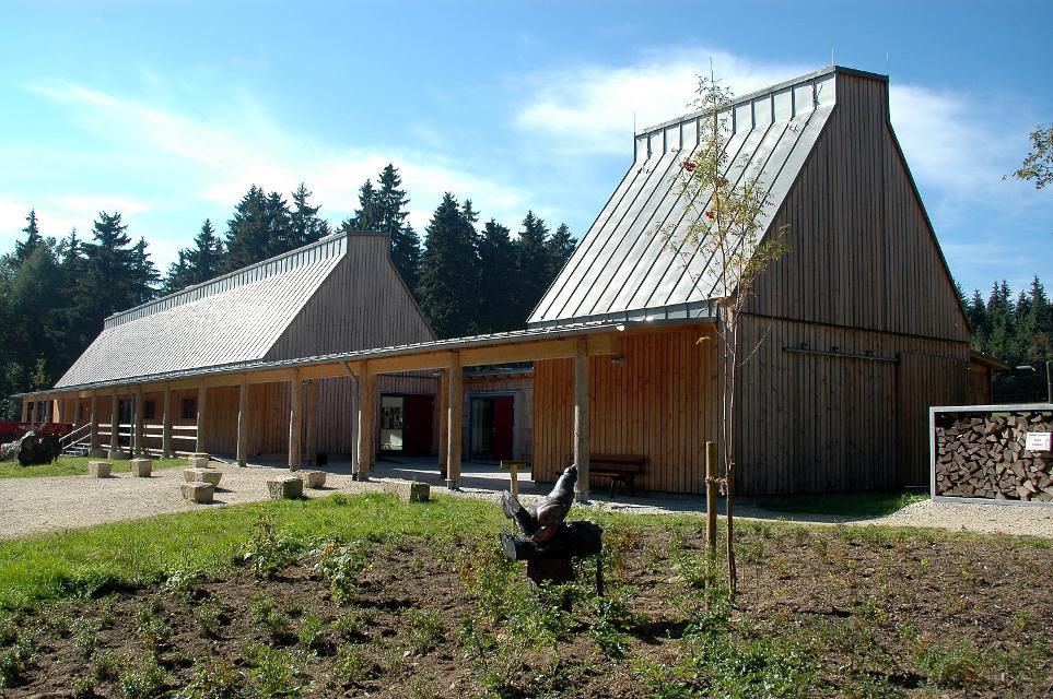 Waldhaus Mehlmeisel