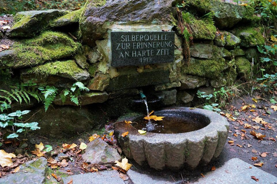 Gsteinigt bei Arzberg