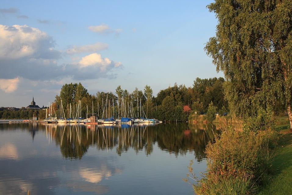 Weißenstadt - Weißenstädter See
