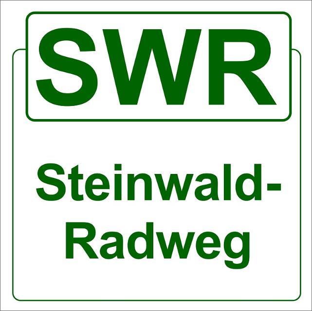 Steinwald-Radweg
