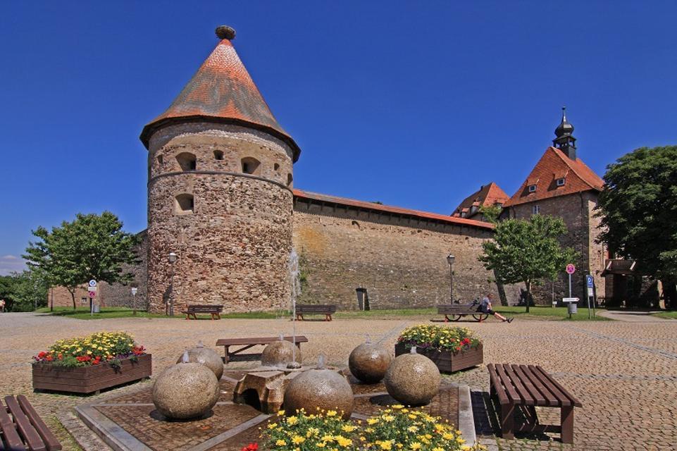 Burg Hohenber