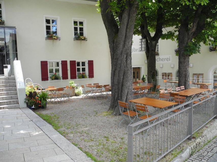 Gaststätte Bergblick