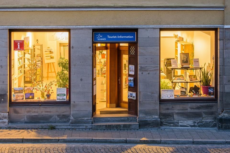 Tourist-Information Bad Berneck