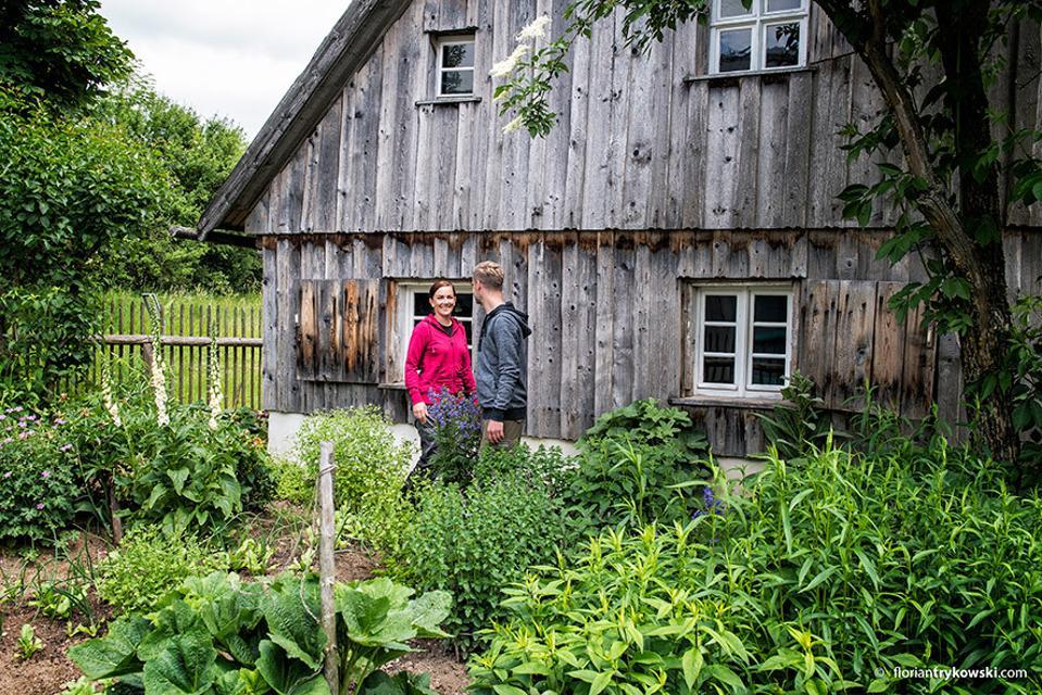 Oberfränkisches Bauernhofmuseum