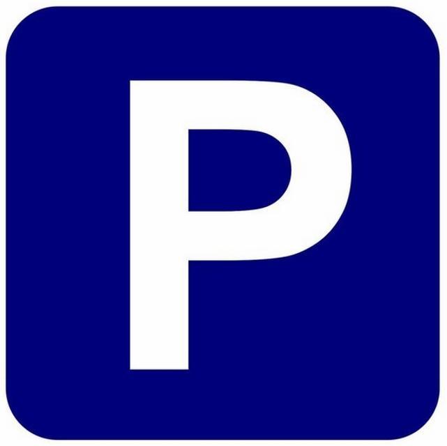 Logo Parkplatz