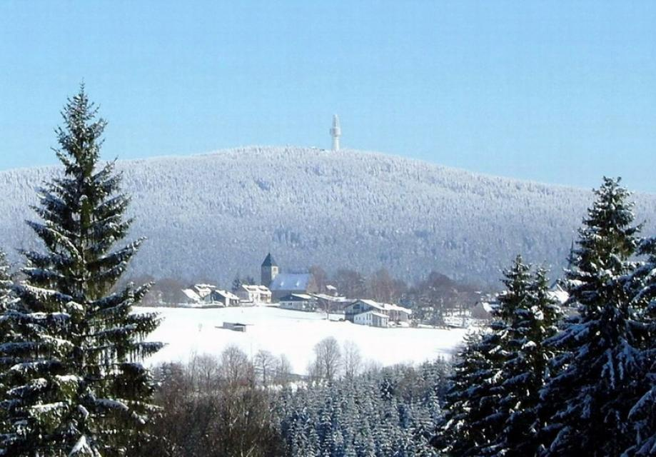 FGV - Bischofsgrün Stärkewanderung