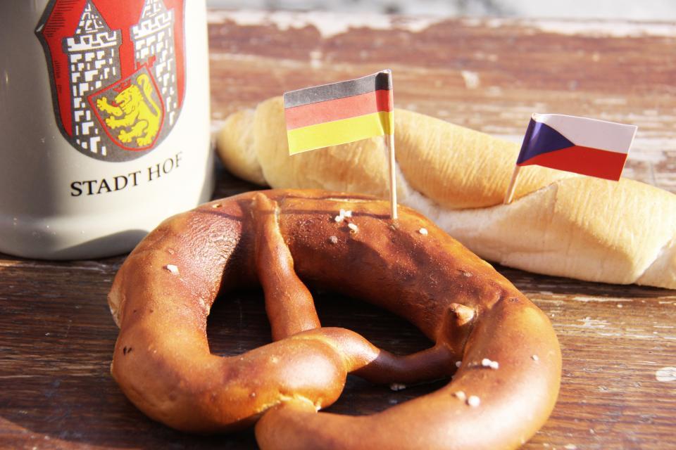 Deutsch-Tschechischer Freundschaftstag