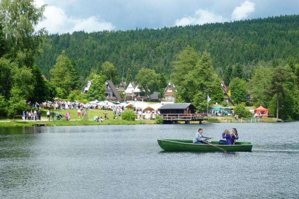 Kräuterfest am Nageler See