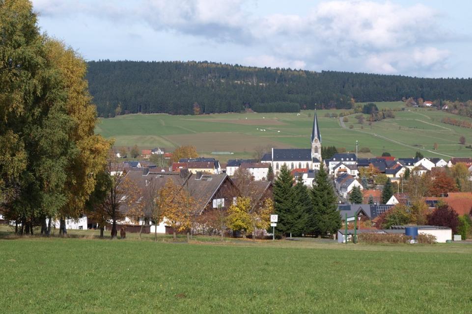 Wanderung: Von Knopfhütten und Zainhammern - Altes Handwerk in Bischofsgrün zu Zeiten Alexander von ...
