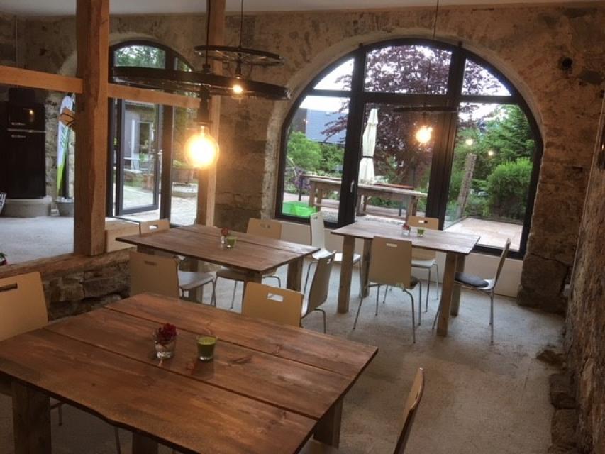 Café Fichtelrad