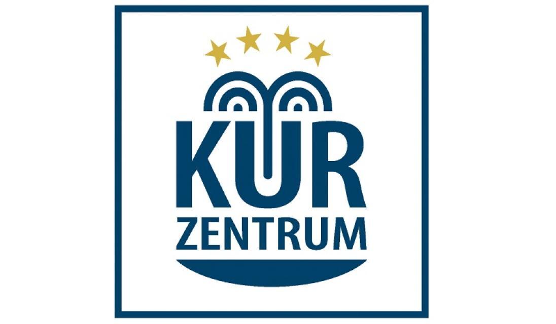 Logo Kurzentrum - Kurzentrum Weißenstadt am See