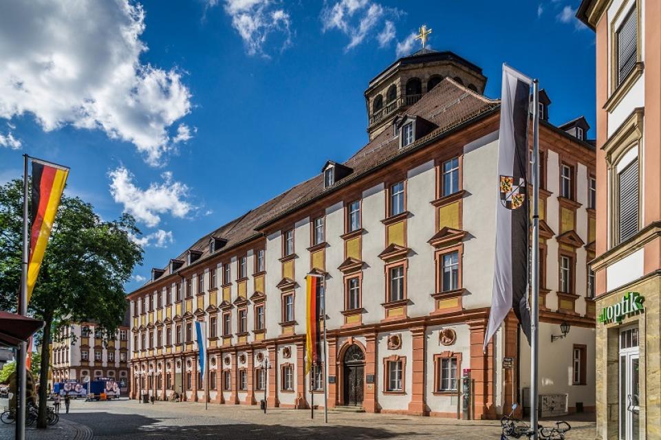 Bergamt Nordbayern