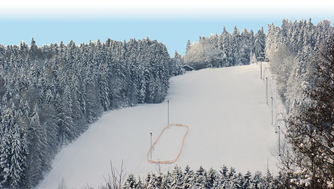 Tannenberglift Immenreuth