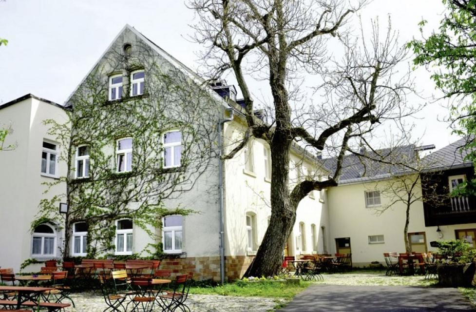 - Waldgaststätte Steinhaus