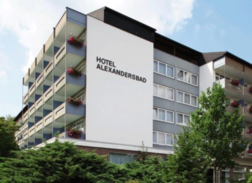 Soibelmanns Hotel Alexandersbad