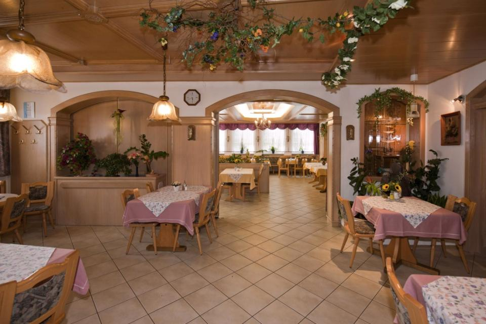 Restaurant-Pension Sonnental