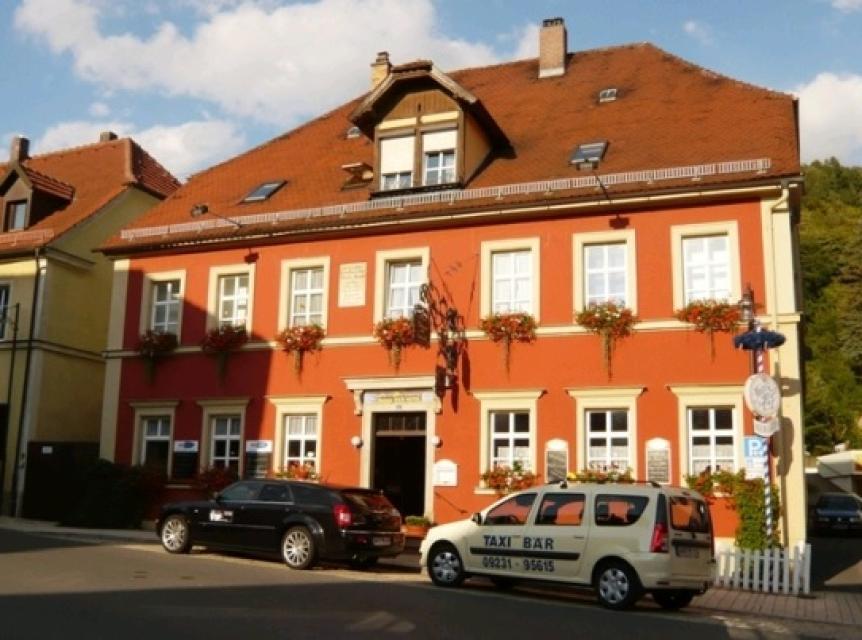 Fränkisches Wirtshaus