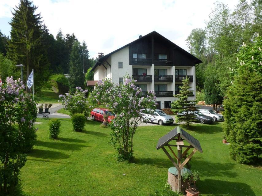 - Landhaus Am Forst