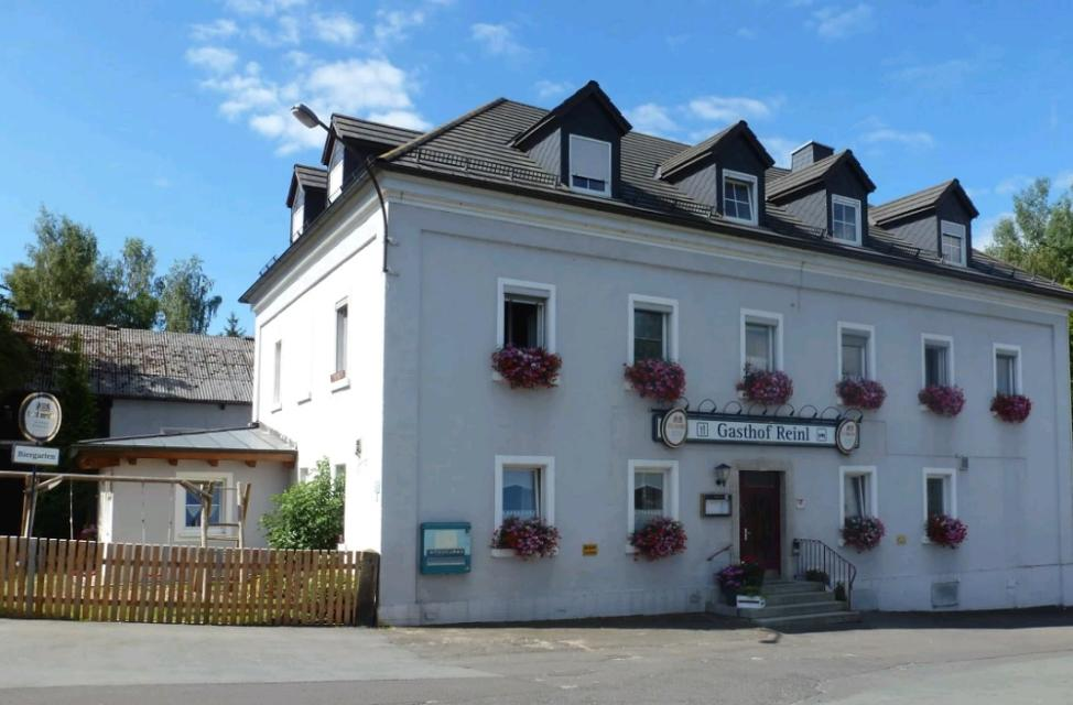 Gasthof-Pension Reinl