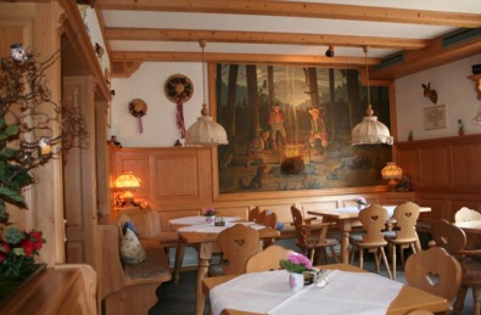Restaurant Landhotel Riedelbauch