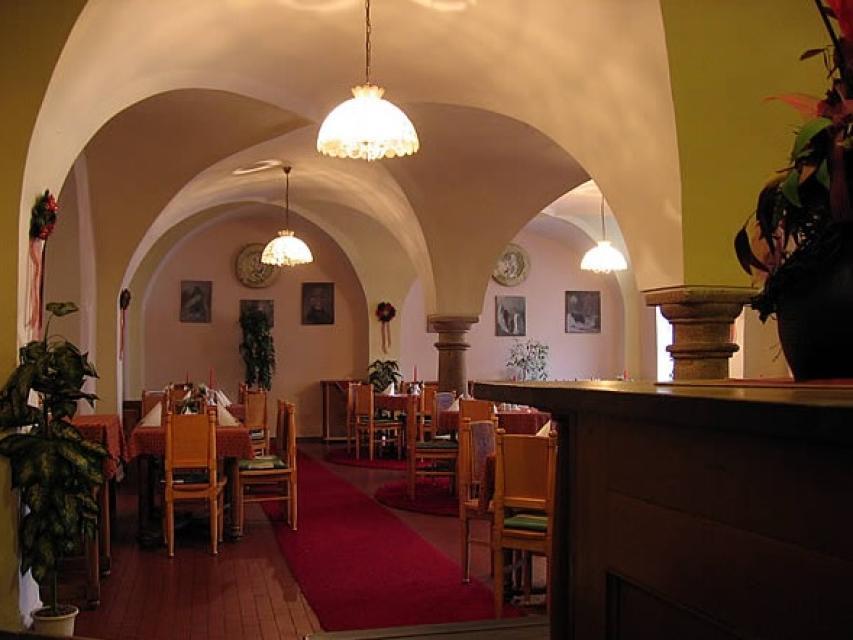 Restaurant Fortuna