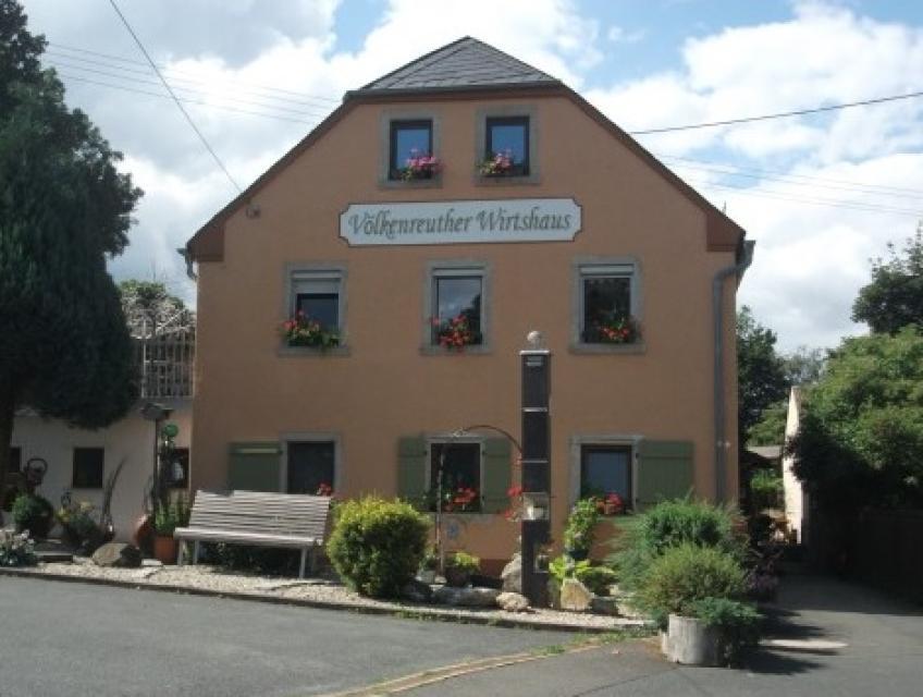 Völkenreuther Wirtshaus