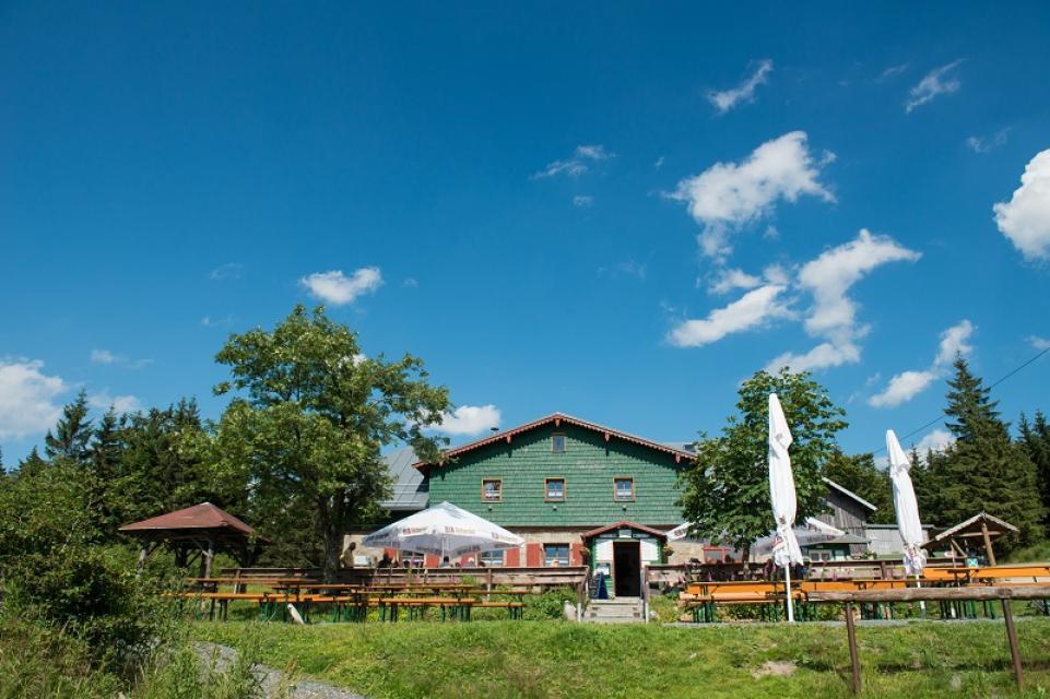 Gasthaus Seehaus