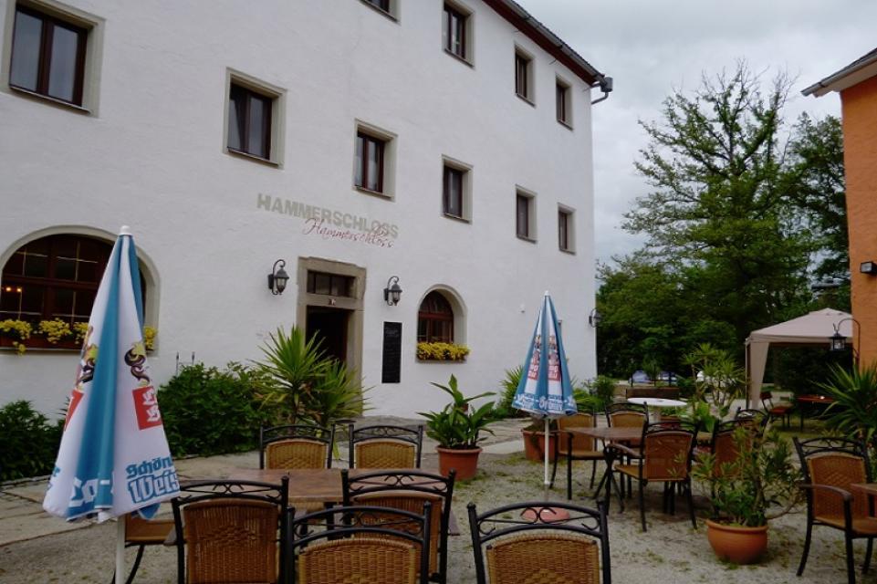 Schlossgasthof Leupoldsdorf