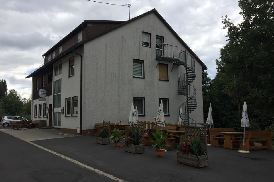 Gasthof und Pension Zur Mühle
