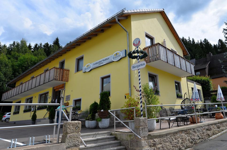 Landgasthof / Landhaus Waldlust