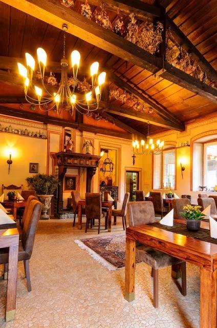 Restaurant Museo