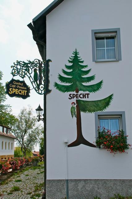 Gasthof Cafe Specht -
