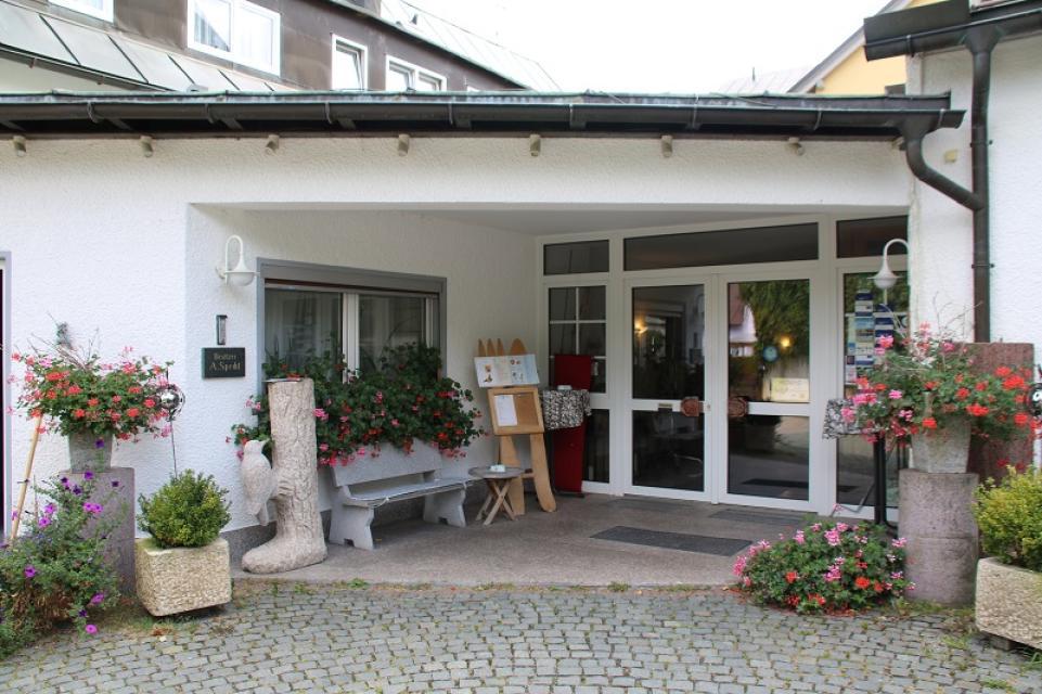 Gasthof Café Specht
