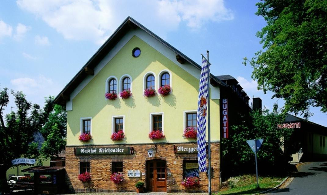 Landgasthof Reichsadler