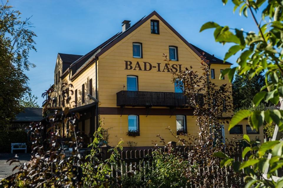Wirtshaus Bad-Iasl