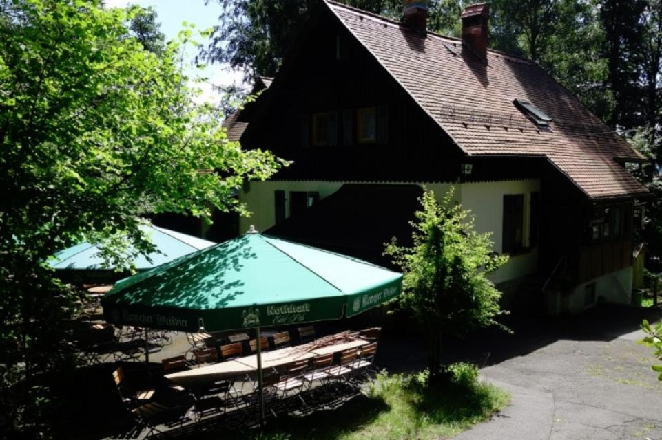 Forsthaus -