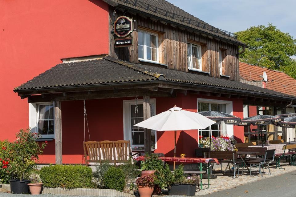 Gasthaus Bärnschenk