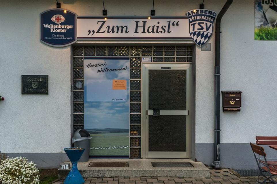 Zum Haisl -