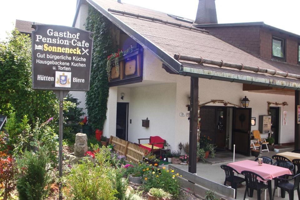 Gasthof Café Sonneneck