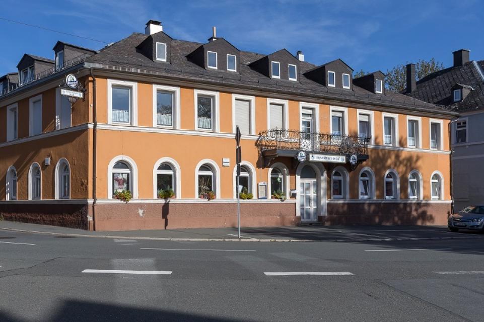 Neuer Bayerischer Hof