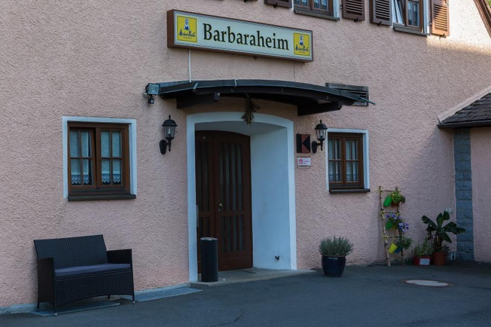 Gasthof Barbaraheim