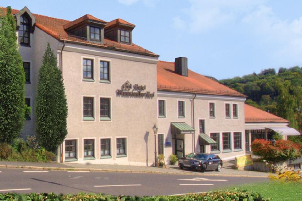 Meister Bär Hotel Wunsielder Hof