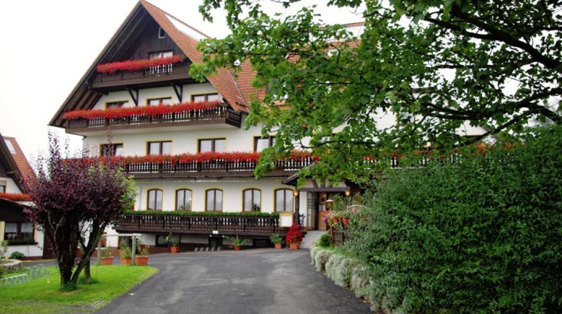 Landgasthof Steinwald -