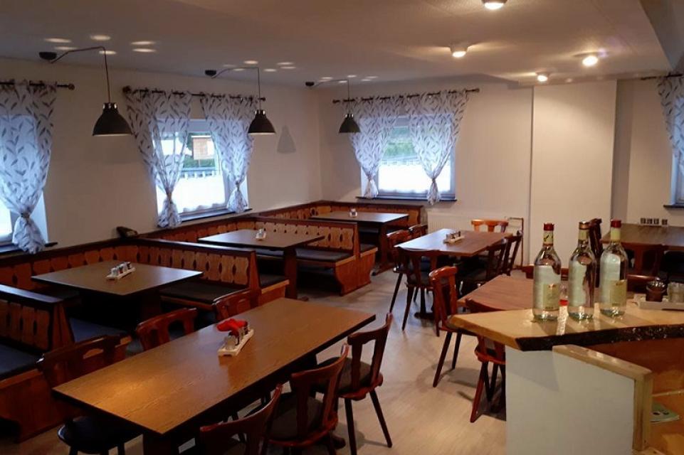 Gasthaus Zur Alten Schmiede